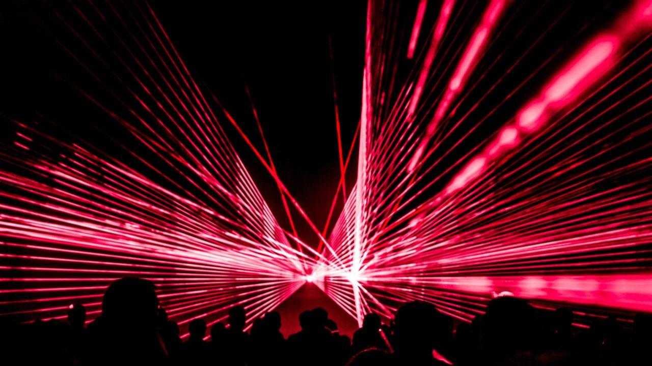 laser stories